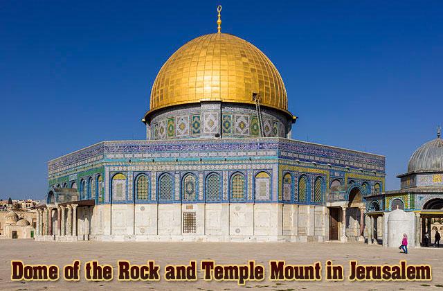 Temple-Mount