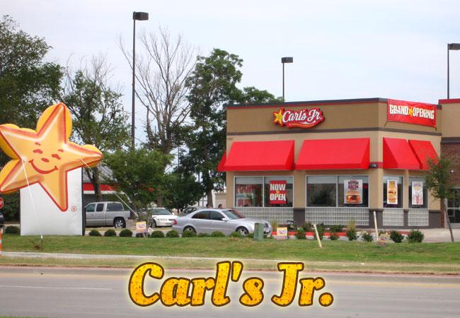 Carls-Jr