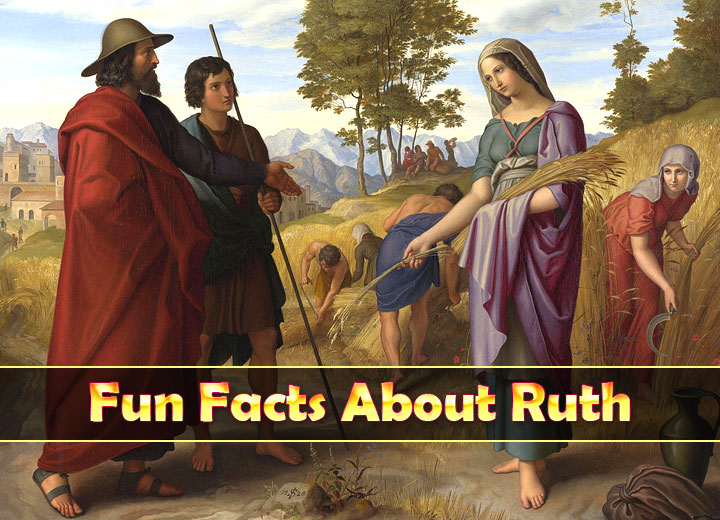 Fun Facts About Ruth