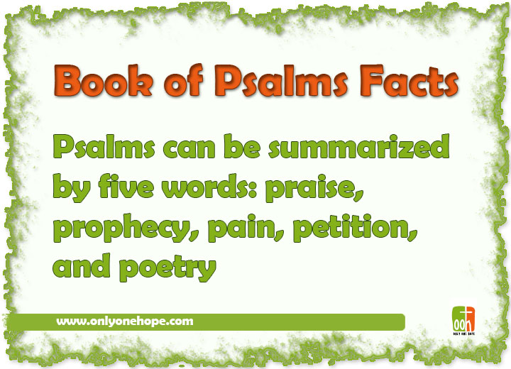 Psalms-FACTS-10