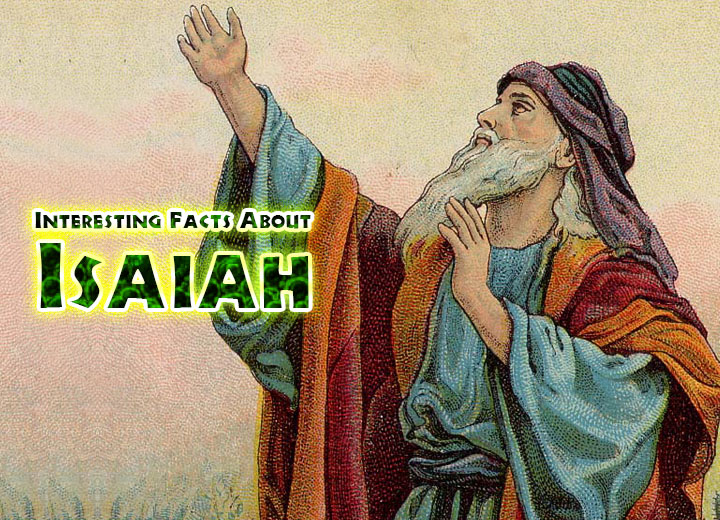 Interesting-Facts-About-Isaiah