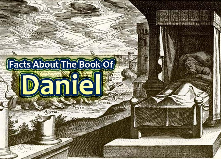 Facts About The Book Of Daniel