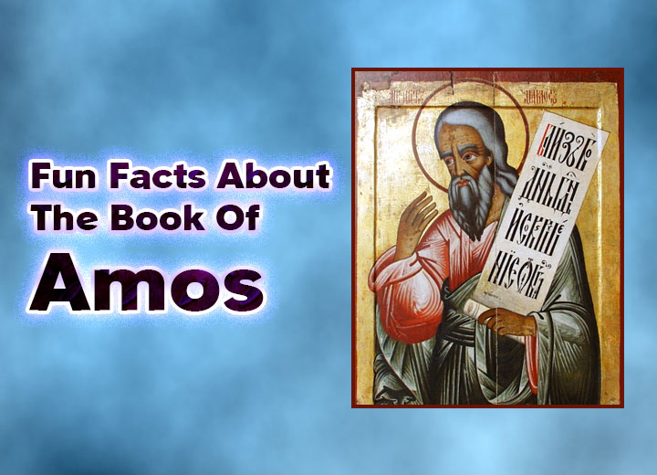 Photo of Fun Facts About The Book Of Amos