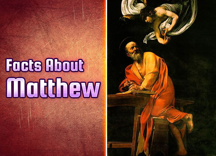 facts-about-matthew