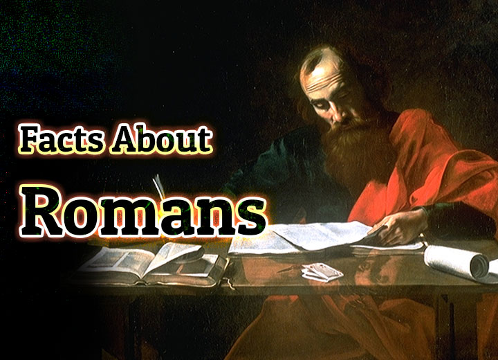 Photo of Facts About Romans