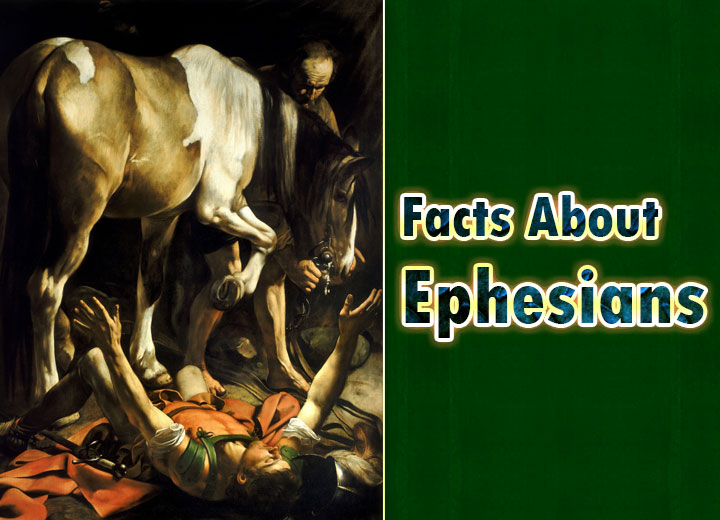 Photo of Facts About Ephesians