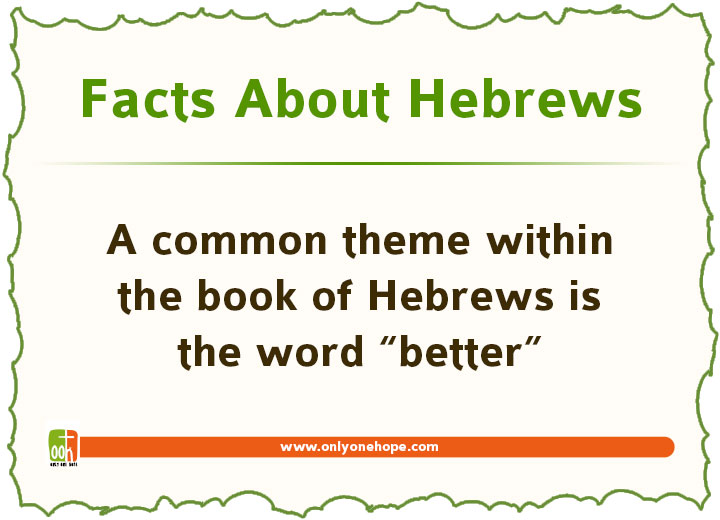 Hebrews-Facts-6