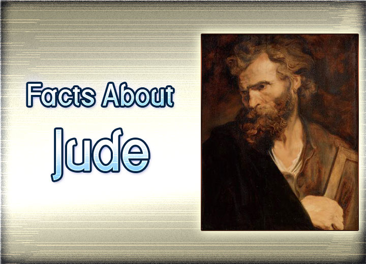 Photo of Facts About Jude
