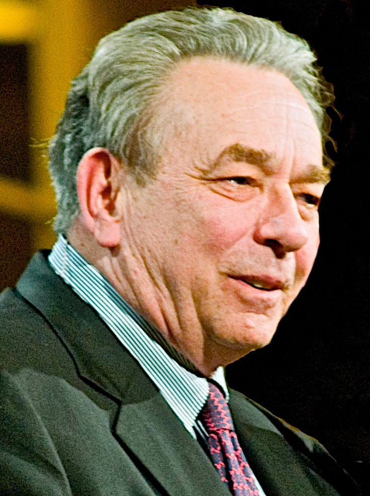 Photo of A Brief Biography of and Quotes from R. C. Sproul