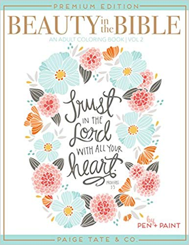 Beauty in the Bible  Volume 2