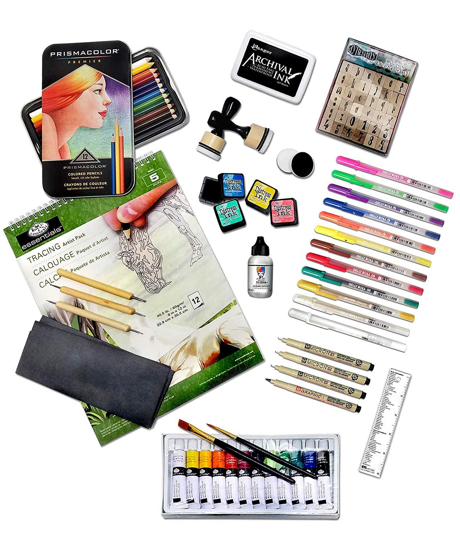 Deluxe Bible  Journaling Kit