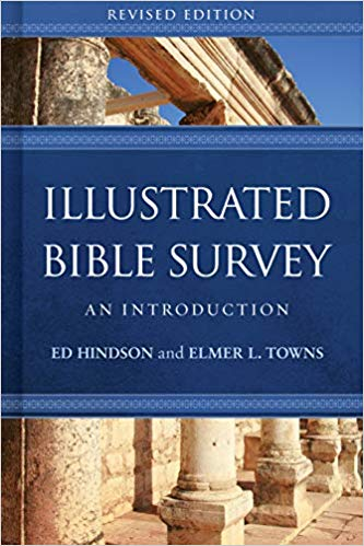 Illustrated Bible Survey
