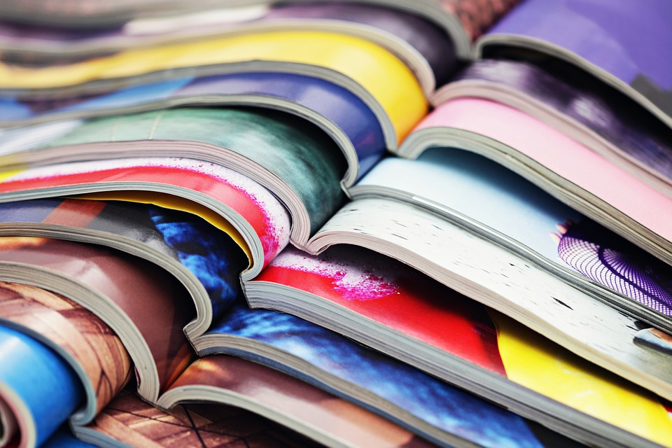 Magazine Resources for Believers