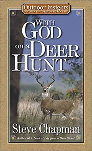With-God-on-a-Deer-Hunt-Outdoor-Insights-Pocket-Devotionals-