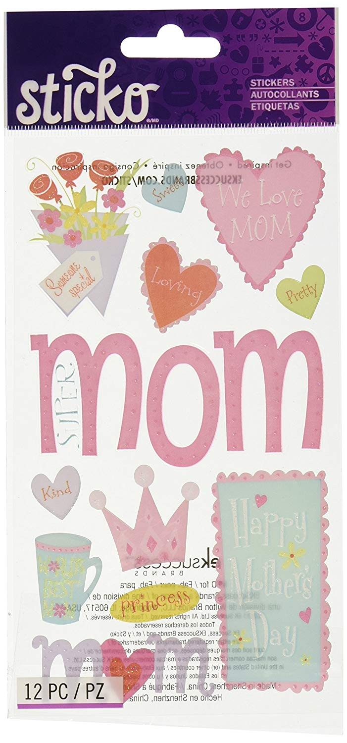 Sticko-469424-Stickers-Happy-Mother-s-Day