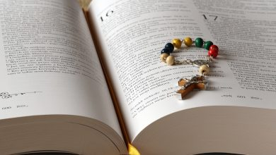 Photo of Using Prayer Beads