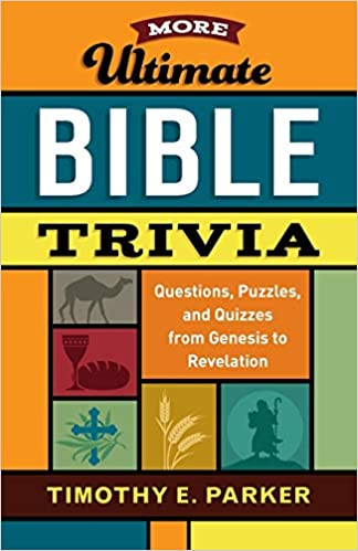 More Ultimate Bible Trivia